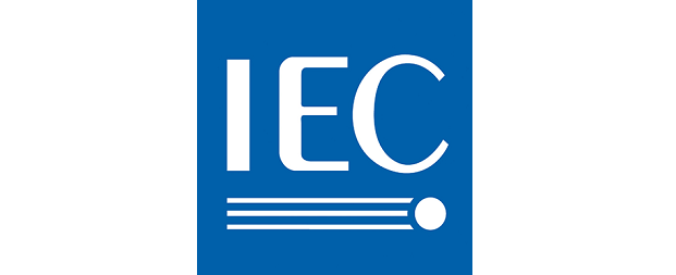 International Electrotechnical Commission logo