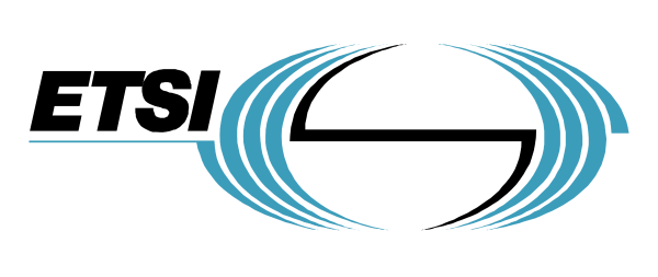 European Telecommunications Standards Institute logo