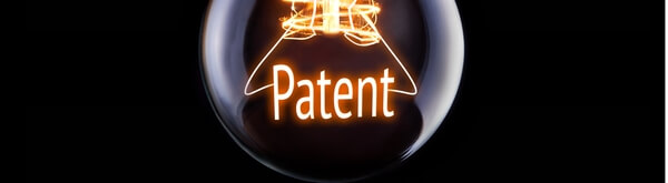 Light bulb switched on in patents and UNE standards